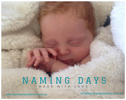 naming days